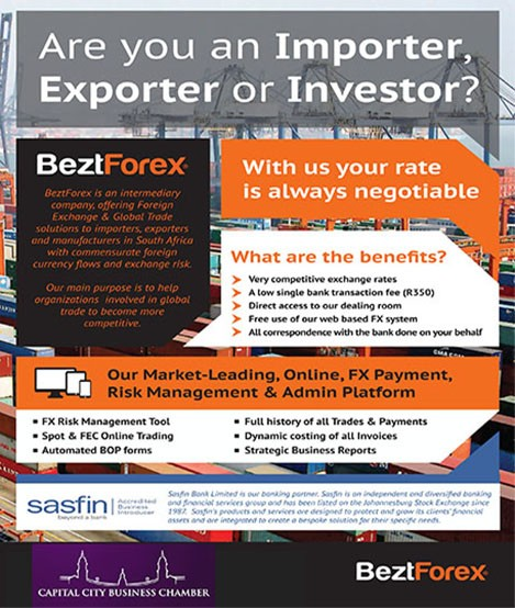 Are You an Importer, Exporter or Investor