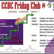 Friday Club Group