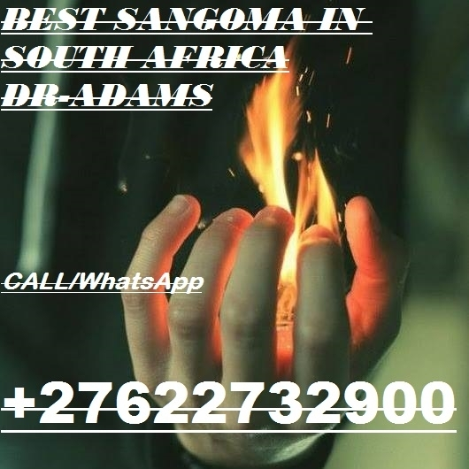 BEST SANGOMA IN TEMBISA +27622732900 CALL Mama/ whatsapp 2019-06-03 - SOWETO BEST SANGOMA +27622732900 CALL/WhatsApp Mama Thandi in SOWETO, TEMBISA, DAVEYTON, BENONI +27622732900TRADITIONAL HEALING +27622732900 My name is Nkome I welcome you all who want your dreams to come true. I am a spell caster and traditional healer all my life. There are so many people who want spells from me, because my spells are the best. Most of us have elements in our lives that we wish to change, dreams we would like to accomplish and bad luck we would like to get rid of. Spells have existed since the beginning of time and have become so powerful these days they are used by millions of people to change their lives for the better. Contact me at    WORLD OF SPELLS +27622732900 SOWETO BEST SANGOMA +27622732900 CALL/WhatsApp Mama Thandi in SOWETO, TEMBISA, DAVEYTON, BENONI +27622732900 My works is a mixture of African traditional spiritualism, psychic powers, rituals, native healing, spell casting, all of which are designed to take care … Am well qualified, having honed my skills from experiences and tradition passed down through the centuries from my forefathers. I deal with occult, spiritual and the paranormal. I do email, phone and private readings and consultations to enable you take control of the situation. Are you looking for the best on line help? Contact me DR ADAMS Traditional Healer Specialist +27622732900 call/WhatsApp