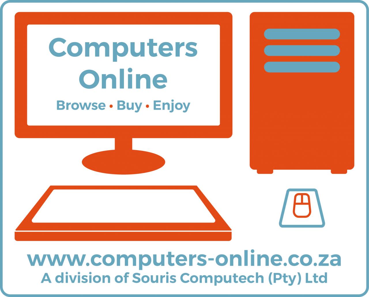 Computers Online Logo