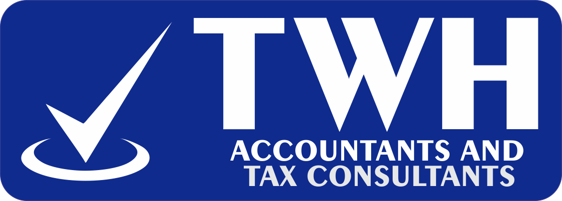 TWh Acc Logo