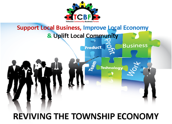 Tshwane Community Business Forum