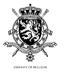 BELGIUM Embassy